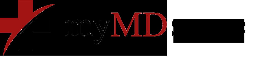 myMDspace